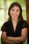 Photo of Elizabeth Mizelle