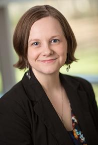 Photo of Sarah Roberts
