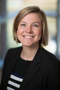 Photo of Emily Roland